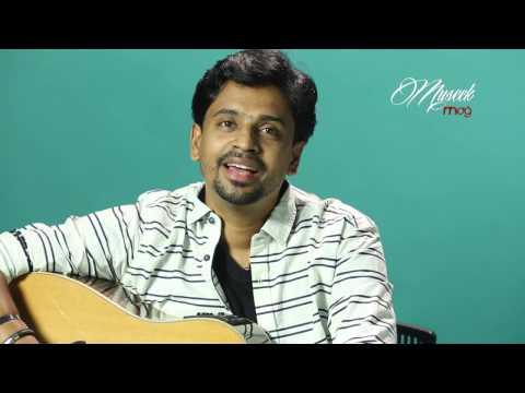 Aalaap Raju Museek Mag Exclusive