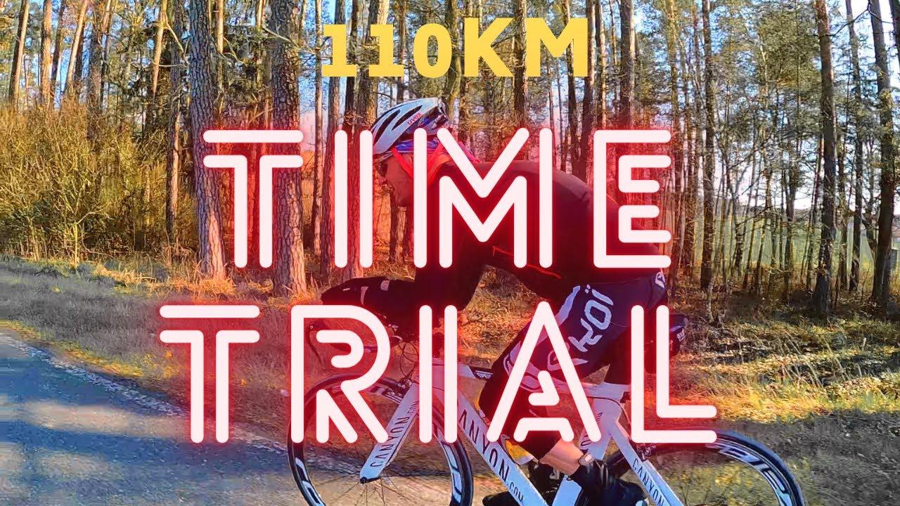 Download Wenn selbst Zeitfahrmaschinen nicht mehr helfen, dann bist Du zu schwach - Time trial Runde 🇩🇪