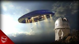 Observatorien werden weltweit geschlossen! Gruselige UFOs bei der Sonne?