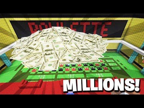 WINNING MILLIONS IN THE NEW CASINO - Sky Metro Sky Island Survival #8