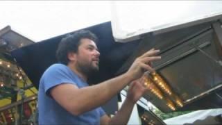 Agonie (Mymajorcompany) : tournage du clip