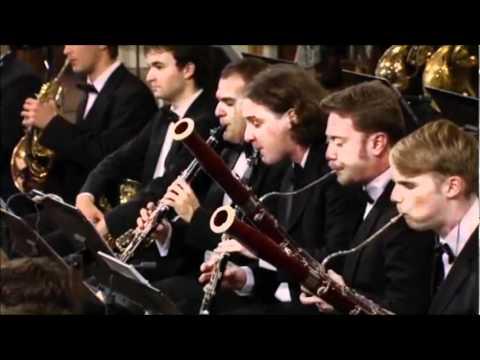 Tchaikovsky 5th Symphony - Gustav Mahler Jugendorchester