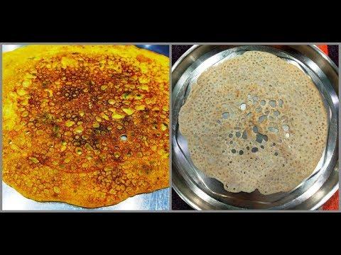 चीला रोटी:-सादा और मल्टीग्रेन चीला बनाने की रेसिपी। Cheela Banane Ki Asan Vidhi