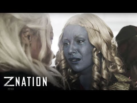 Z NATION | Season 4, Episode 6: Mission ImPOPsible | SYFY