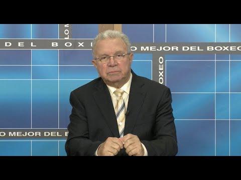 14 de junio 2018 - Comentarios políticos de Juan Carlos Tapia @jctapialmb