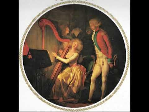 Jacques Lancelot Concerto KV 622 pour Clarinette Mozart Orchestre Jean-Francois Paillard