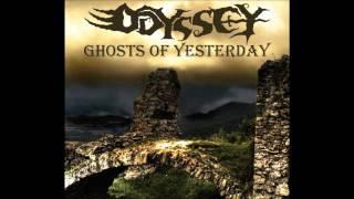 Odyssey - Mind Over Matter