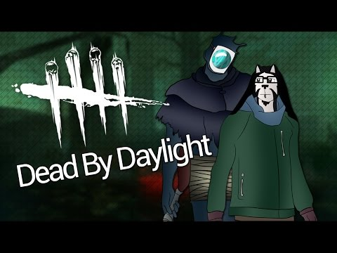 MAIS WIGGLE !! - Dead by Daylight