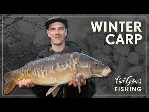Carp Fishing : Winter Tactics (2019)