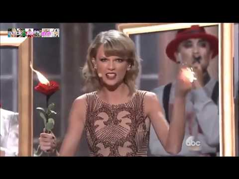 Taylor Swift – Blank Space (Live at AMAs 2014) + DL In Description