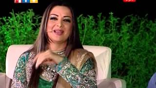 Shaame Dil Angez -Special Eid 3rd Night شام دل انگیز ویژه برنامه شب سوم عید