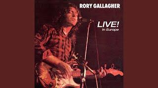 Bullfrog Blues (Live)