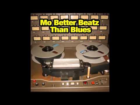 Mo Beatz - I reminisce over u hip hop (Instrumental)