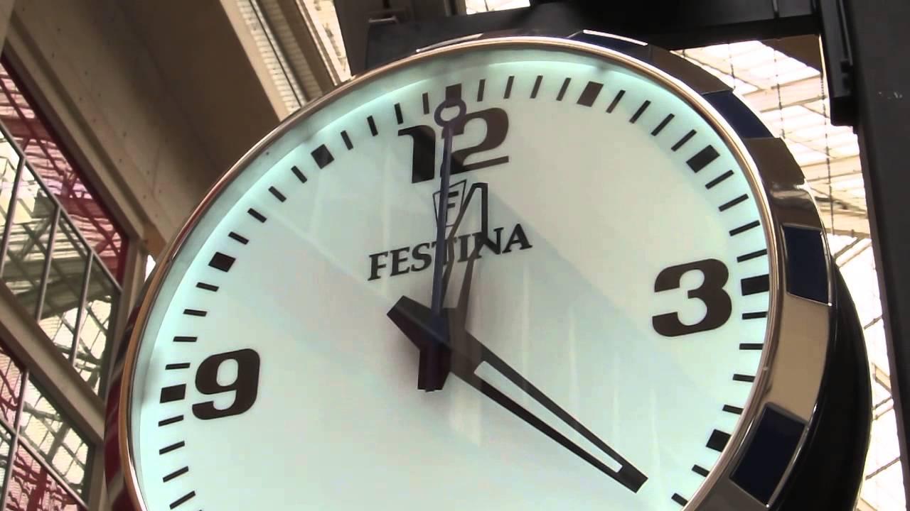 pretty nice 02d9f e91b1 スイス式鉄道時計のイごき