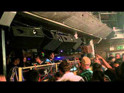 Ricardo Villalobos @ Fabric London (29-08-2015)