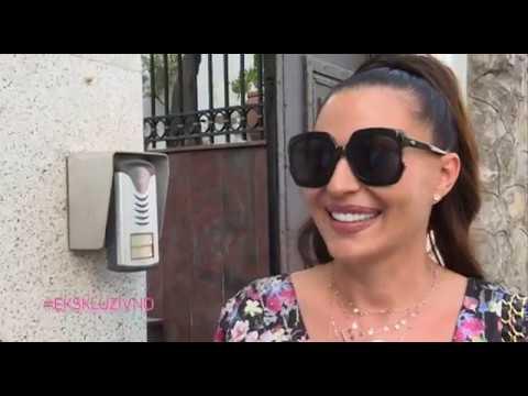 EKSKLUZIVno - Ceca Ražnatović:'Evo zašto ponekad prespavam u Anastasijinom stanu' - 22.07.2019.