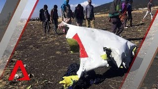 Ethiopian Airlines crash: Aviation expert on Boeing 737 MAX safety