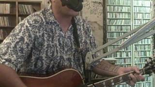 Watch David Dondero Living And The Dead video