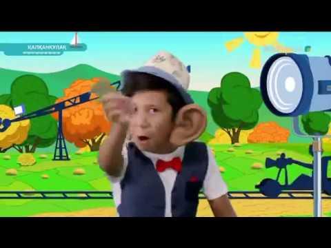 Қалқанқұлақ  - Телехикая (2017.) 16-09-2017 Калканкулак