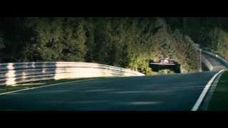 Гонка (2013) - Дублированный русский трейлер 1080p