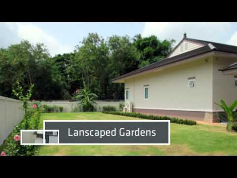 Udon Thani House Plans