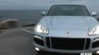 Review: 2008 Porsche Cayenne Turbo