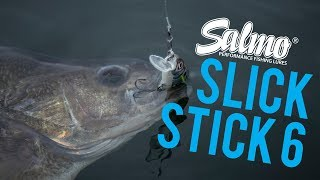 Salmo Slick Stick video