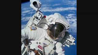 NASA Remembers Astronaut Bruce McCandless II