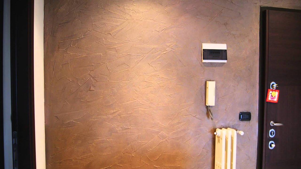 finiture di pregio stucco veneziano a milano youtube