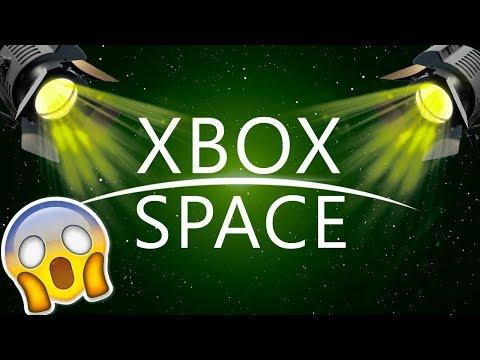 CONHEÇA O XBOX SPACE E MAIS 5 NOVIDADES