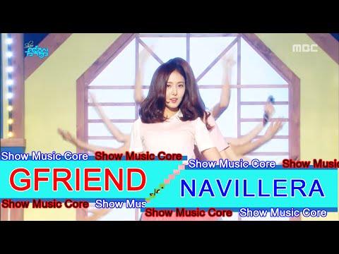 開始線上練舞:NAVILLERA(Live版)-GFRIEND | 最新上架MV舞蹈影片