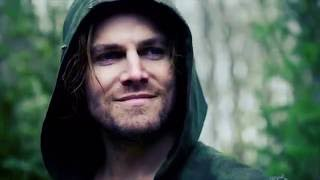 Oliver queen/arrow - shattered