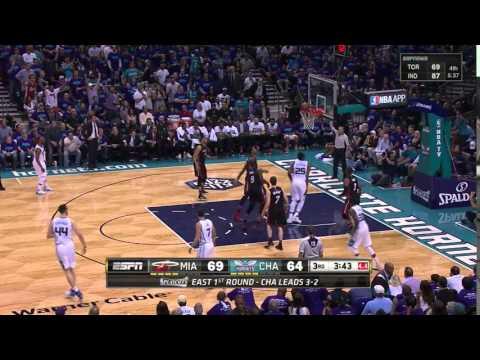 Charlotte Hornets ,MIAMI HITS