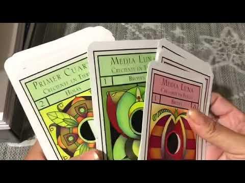 oráculo-de-la-luna---unboxing,-walk-through-y-primeras-impresiones