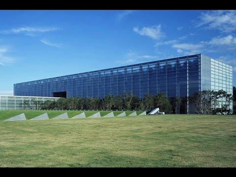 国立国会図書館関西館広報用ビデオ - YouTube