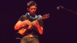 While My Guitar Gently Weeps  - Jake Shimabukuro