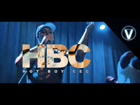 "SEMIAUTOCEC - ""HBC"" | DIR @YOUNG_KEZ (Show Performance)"