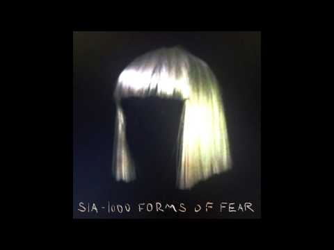 Big Girls Cry (Instrumental) - Sia