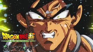 Daichi Miura - [ Blizzard ] Dragon ball super movie Broly Main theme Song