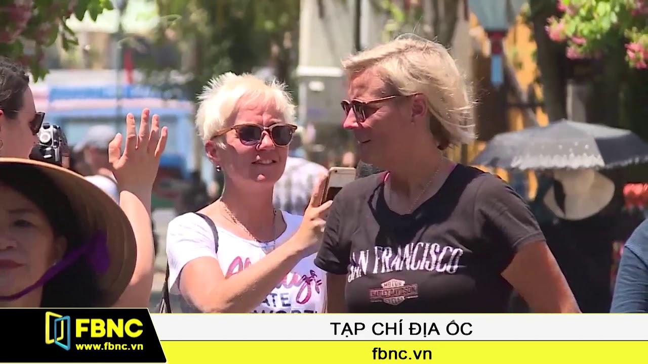 Nhiều bất cập khi phát triển nóng homestay ở TP Hội An | Tiêu điểm FBNC TV 8/8/19