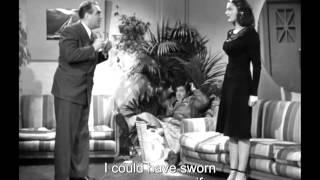 Abbott & Costello - Wife stealer