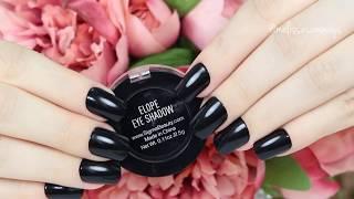 ⭐Glitter Eyeliner & Soft Smokey Eyes MakeUp Tutorial | Melissa Samways ⭐
