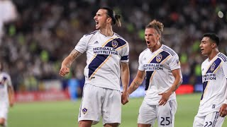 HIGHLIGHTS: EVERY Zlatan Ibrahimovic goal and assist with LA Galaxy | 2018 & 2019