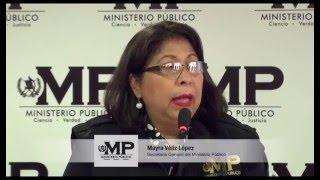 Capturados presuntos asesinos de joven mujer en Quetzaltenango