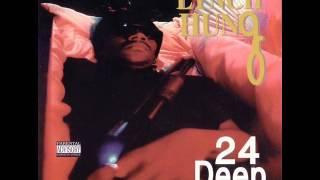 Brotha Lynch Hung - 24 Deep (Ep)