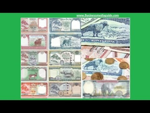 Nepalese Rupee Exchange Rate 20.02.2019 ...  | Currencies And Banking Topics #65