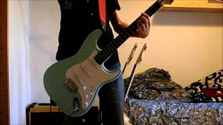 My Generation - Green Day (Guitar Cover)