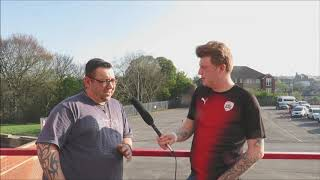 Barnsley 2 Shrewsbury Town 1 | We Looked A Different Team When Moore Came On | Andy