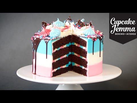 Michael Jordan S  Layer Chocolate Cake Recipe