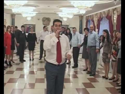 Tamada Showman Armen Hakobyan
